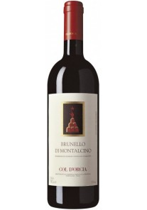 Brunello di Montalcino Col d'Orcia 2015 0,75 lt.