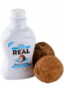 Crema Di Cocco Real Gourmet 623 g
