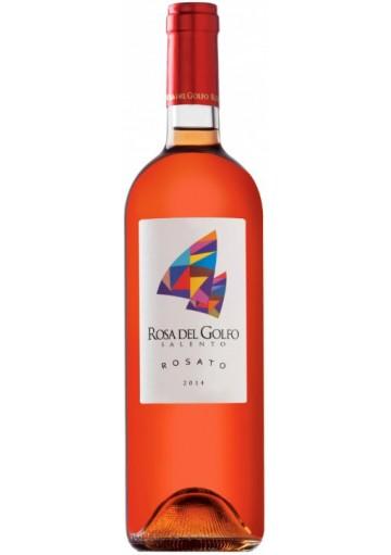 Rosa del Golfo Rosato 2016 0,75 lt.