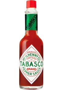 Tabasco 60 ml.