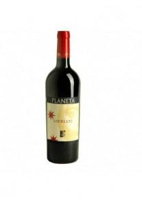 Merlot Planeta 2009 0,75 lt.