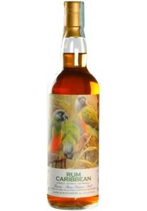 Rum Caribbean Fusion 2008 0,75 lt.
