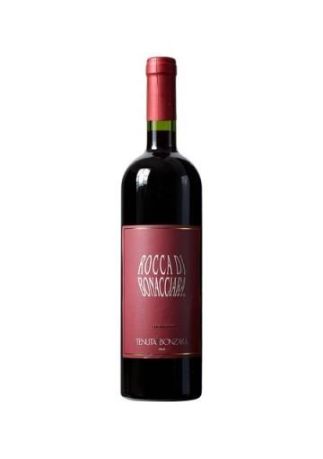 Merlot Rocca di Bonacciara 1997 0,75 lt.