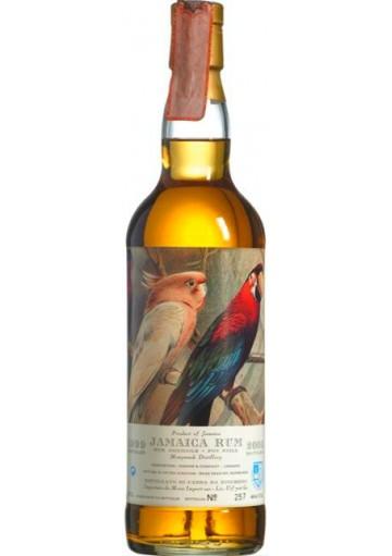 Rum Pappagallo Jamaica 11 Anni 2003 0,70 lt.