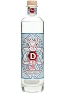 Gin Dodd\'s 0,50 lt.