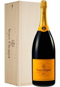 Champagne Veuve Clicquot Mathusalem 6 lt.