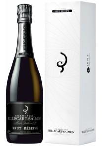 Champagne Billecart Salmon Brut Reserve Magnum 1,50 lt.
