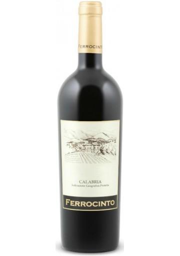 Aglianico Ferrocinto 2014 0,75 lt.
