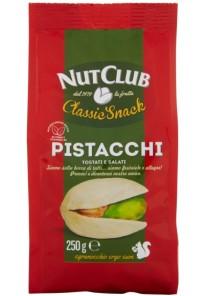 Pistacchi NutClub 250 Gr.