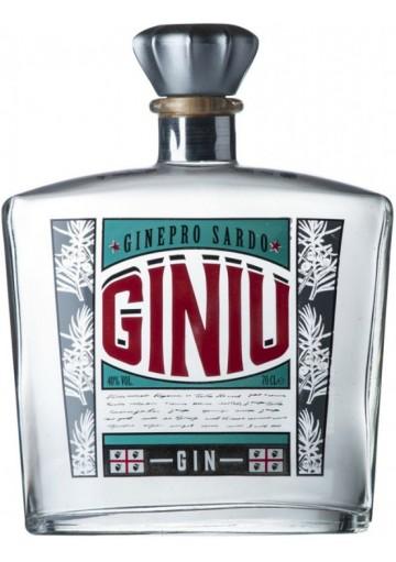 Gin Giniu Ginepro Sardo 0,70 lt.
