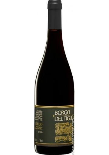 Rosso Borgo del Tiglio 2003 0,75 lt.