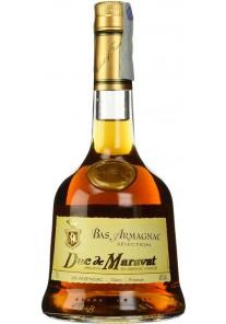 Bas Armagnac Duc De Maravat Selection 0,70 lt.