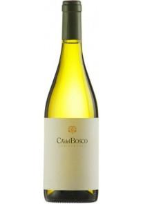 Curtefranca Ca\'del Bosco Bianco 2016 0,75 lt.