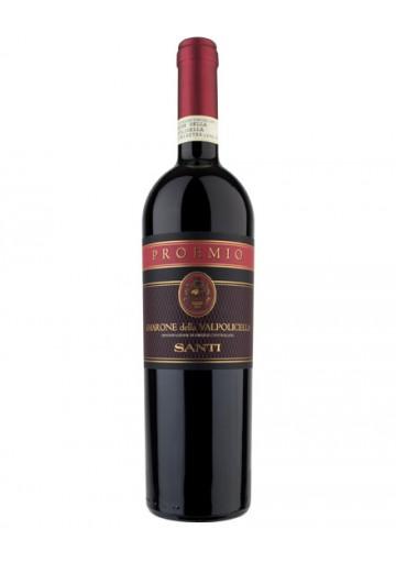 Amarone della Valpolicella Santi Proemio 2007 0,75 lt.