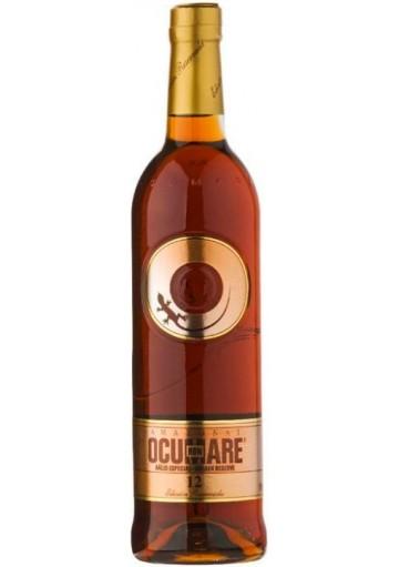 Rum Ocumare 12 Anni 0,70 lt.