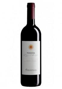 Monica Argiolas Perdera 2012 0,75 lt.