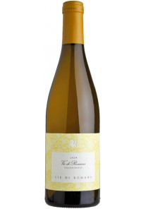 Chardonnay Vie di Romans 2015 0,75 lt.