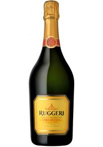 Prosecco Ruggeri Giall\' Oro Valdobbiadene Extra Dry 0,75 lt.