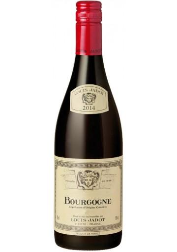 Bourgogne Louis Jadot 2014 0,75 lt.