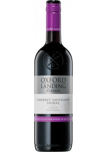 Cabernet Sauvignon Shiraz Oxford Landing Estates 2014 0,75 lt.