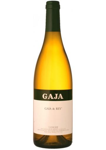 Chardonnay Gaia & Rey 2015 Gaja 0,75 lt.