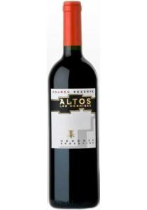 Malbec Altos Riserva 2014 0,75 lt.