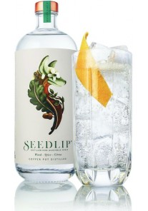 Seedlip Spice 94 0,70 lt.