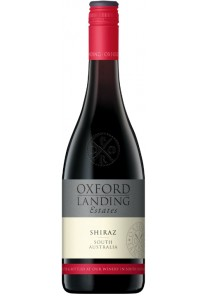 Shiraz Oxford Landing Estates 2015 0,75 lt.