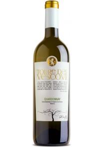 Chardonnay Torre dei Vescovi Colli Vicentini 2016 0,75 lt.