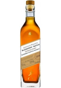 Johnnie Walker Blenders' Batch Espresso Roast 0,70 lt.