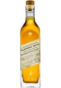 Johnnie Walker Blenders' Batch Rum Cask Finish 0,70 lt.