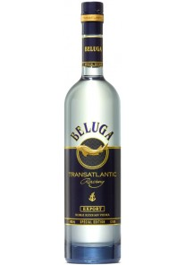 Vodka Beluga Transatlantic 0,70 lt.