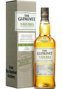 Whisky The Glenlivet Nadurra First Fill Selection Cask 0,75 lt.