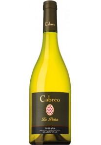 Chardonnay Cabreo La Pietra 2014 0,75 lt.