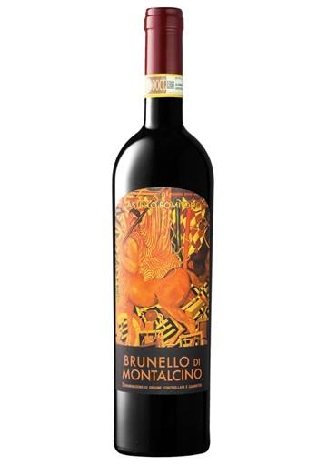 Brunello di Montalcino Castello Romitorio 2012 0,75 lt.