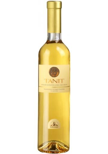 Moscato di Pantelleria Liquoroso Tanit  0,75 lt.