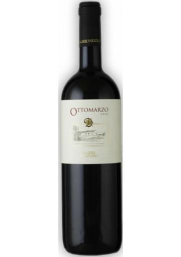 Ottomarzo Dettori 2007 0,75 lt.