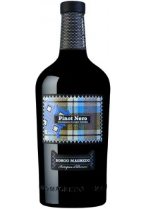 Pinot Nero Borgo Magredo 2015 0,75 lt.