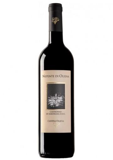 Cannonau di Sardegna Nepente di Oliena 2015 0,75 lt.