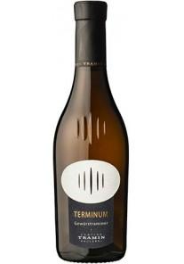 Gewurztraminer Tramin Terminum Vendemmia Tardiva dolce 2014 0,375 lt.