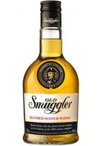 Whisky Old Smuggler Blended 0,70 lt.