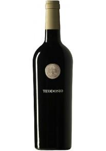 Aglianico del Vulture Teodosio 2013 0,75 lt.