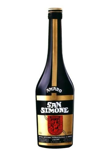 Amaro San Simone  0,70 lt.