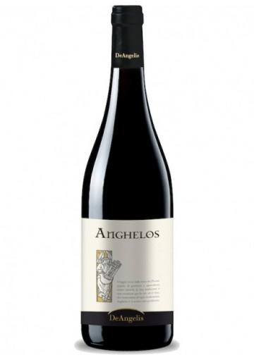 Anghelos 2012 0,75 lt.