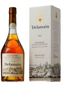 Cognac Delamain Pale & Dry X.O. 0,70 lt.