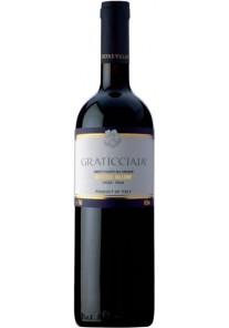 Graticciaia Vallone 2012 0,75 lt.