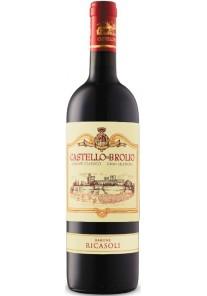 Chianti Castello di Brolio Gran Selezione 2012 0,75 lt.
