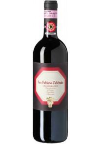 Chianti Classico San Fabiano Calcinaia 2012 0,75 lt.