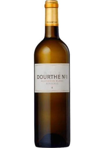 Sauvignon Blanc Dourthe N1 2006 0,75 lt.