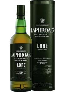 Whisky Laphroaig Lore 0,70 lt.